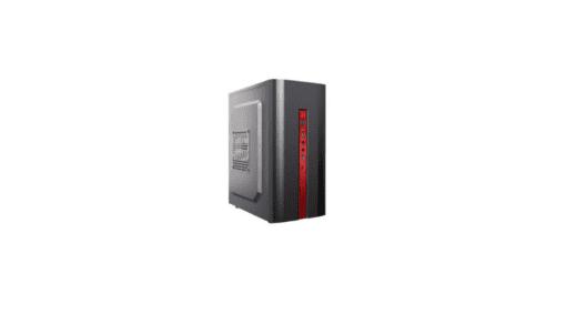 Cpu intel core i5 1155 8GB ddr3 ssd 128gb